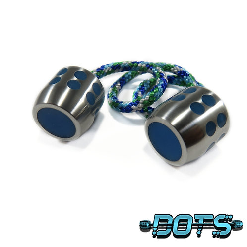 DOTS Begleri (Blue Glow)