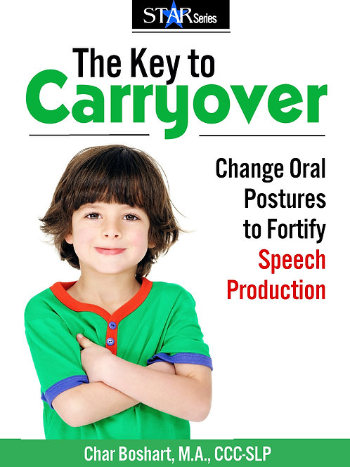 The Key to Carryover