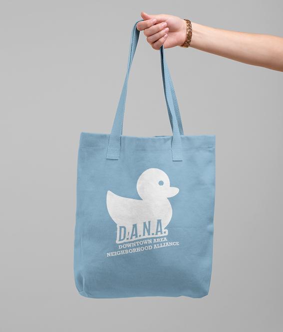 DANA Ducky TOTE