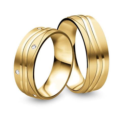 CR Ruesch Ringe Premium G-Gold 070