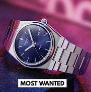 TISSOT MOST WANTED