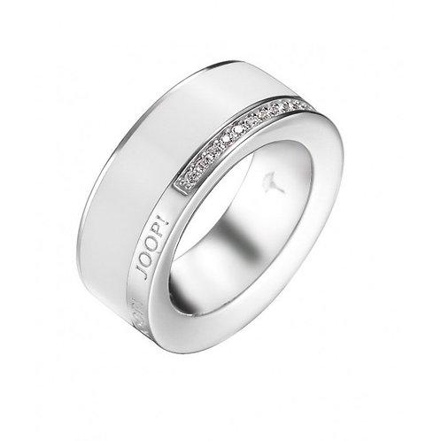 JOOP! Ring Silber JPRG90653B