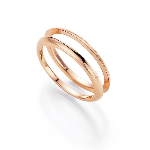 Collection Ruesch marry me Ringe rose Gold