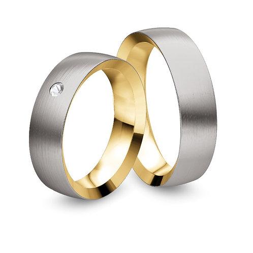 CR Ruesch Ringe Premium WG-Gold 060