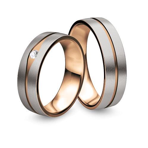 CR Ruesch Ringe Premium WRW -Gold 060