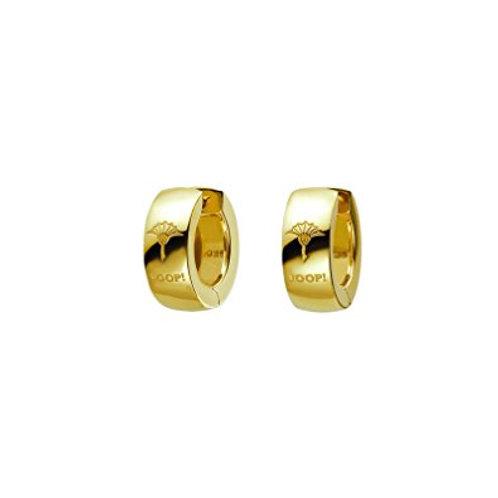 JPCO90019F000 JOOP! Ohrringe Gelbvergoldet