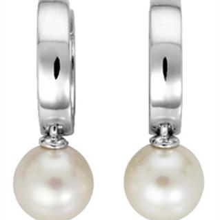 Klappcreole mit Perle