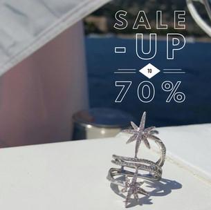 APM MONACO SALE UP TO - 70%