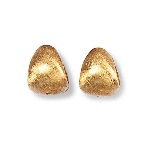 Basis-Creole Eva Silber Gelbvergoldet C134208000000