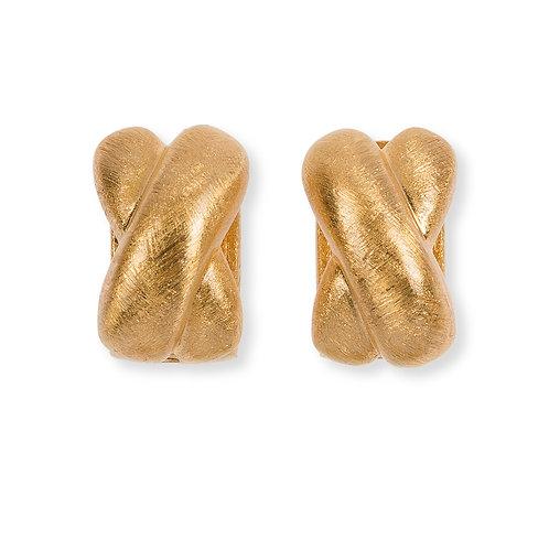 Basis-Creole Mischa Silber Gelbvergoldet C150908000000