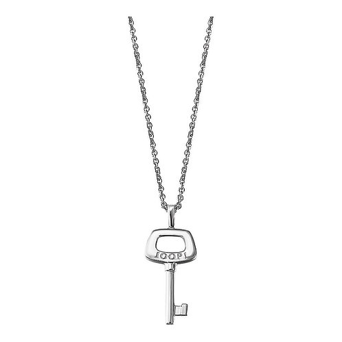 JPNL90504A500 JOOP! Schlüssel Halskette Silber