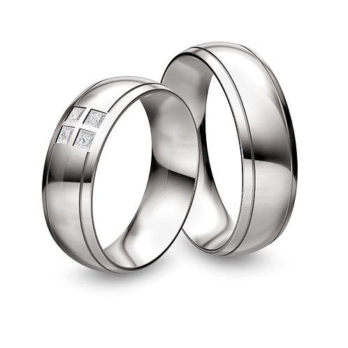 CR Ruesch Ringe Premium Platin 065