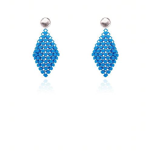 FABNORA | BRIGHT BLUE | S