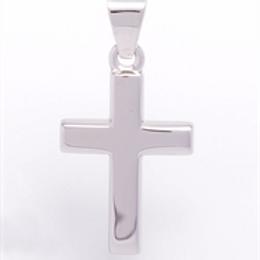 Kreuz massiv glänzend