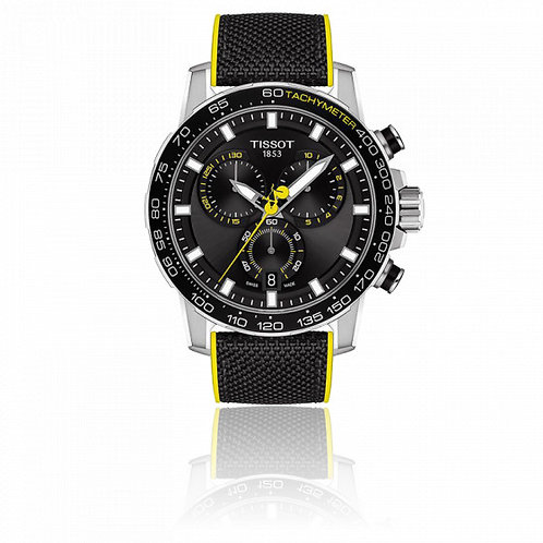 Tissot Supersport Tour de France Herrenuhr