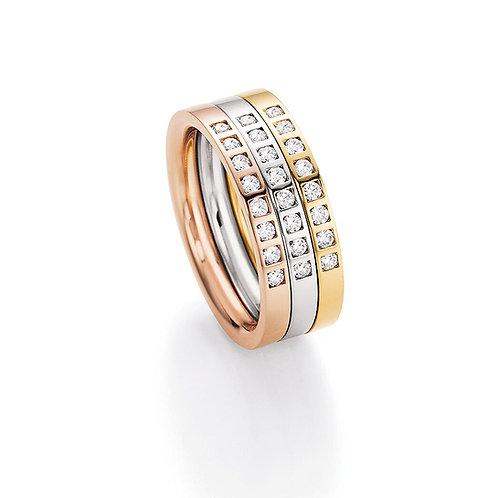CR Ruesch Ring  GB RG WG 024-08 Eheringe