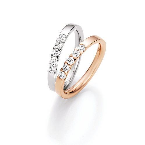Collection Ruesch marry me Memoire Ringe