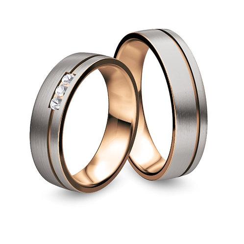 CR Ruesch Ringe Premium WRW -Gold 050