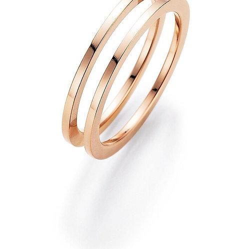 CR Ruesch Ring Roségold 011 Eheringe