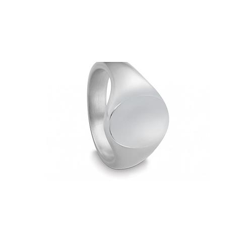 Quinn IQ Siegelring oval