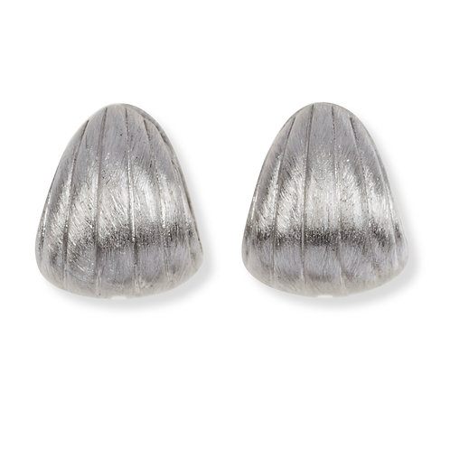 Basis-Creole Lisa Silber Rhodiniert C1508090000