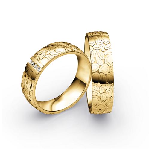 CR Ruesch Ringe Solid X GG 060/060