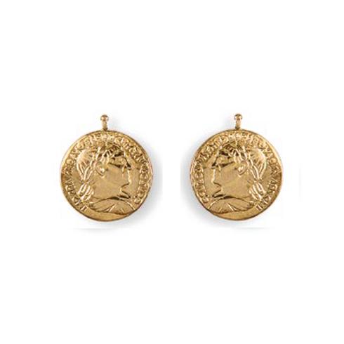 16mm Münzen, Einhängerpaar