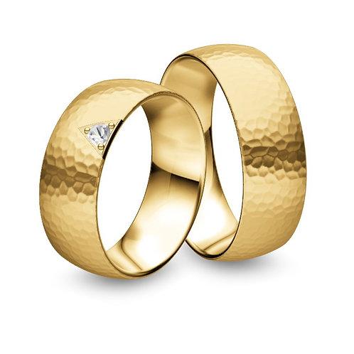 CR Ruesch Ringe Premium GW-/G-Gold 073