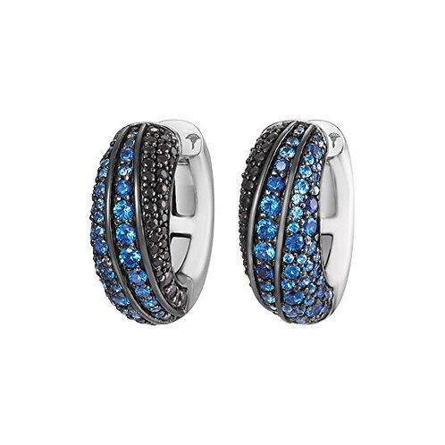 JPCO90147A000 JOOP! Ohrringe Silber Blau