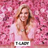 T - LADY