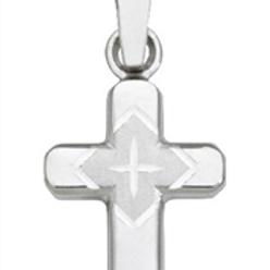 Kreuz mit Schliff