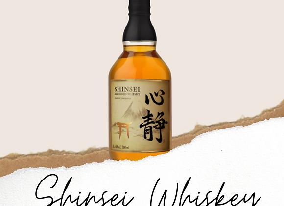 Shinsei Whiskey