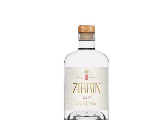 Zirbin Gin