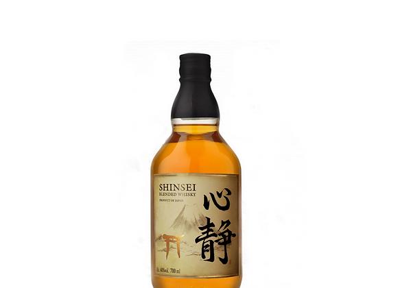 Shinsei Japanese Whisky