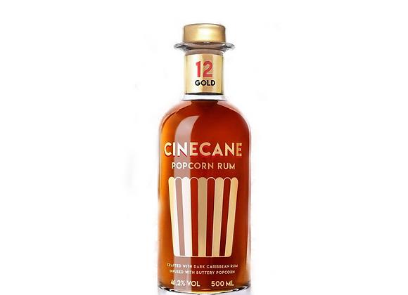 Cinecane Popcorn Rum