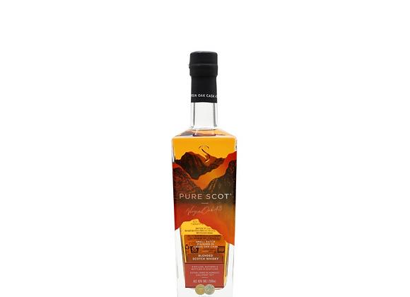 Pure Scot Virgin Oak 43