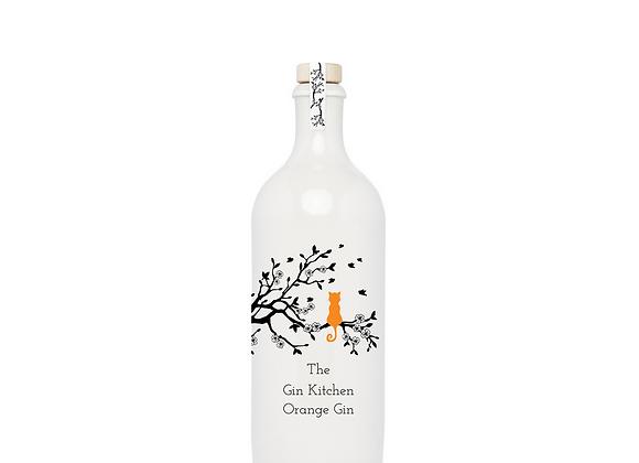 Ginger Orange Gin (UK)