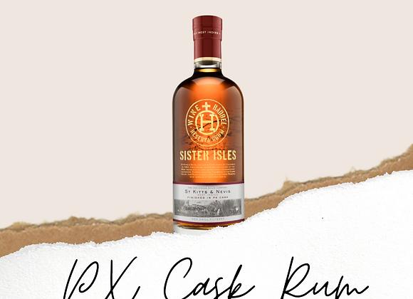 PC Cask Rum