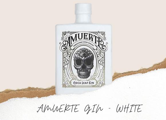 Amuerte Gin - White