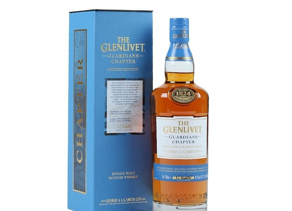 Glenlivet - Guardians' Chapter