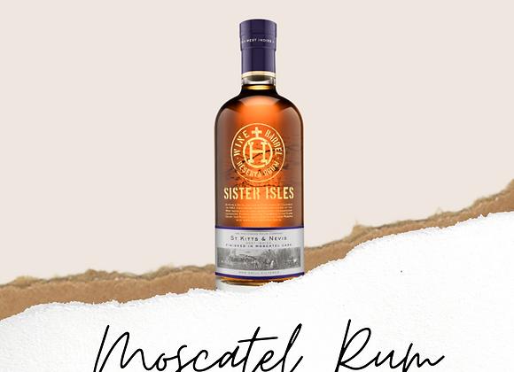 Moscatel Rum