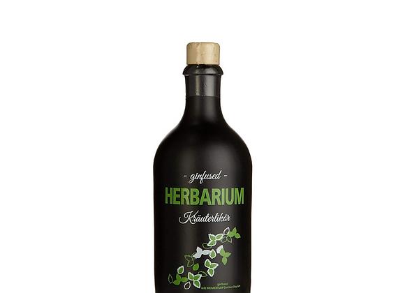 Herbarium Ginfused Kräuterlikör