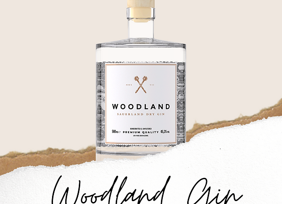 WOODLAND ORIGINAL GIN
