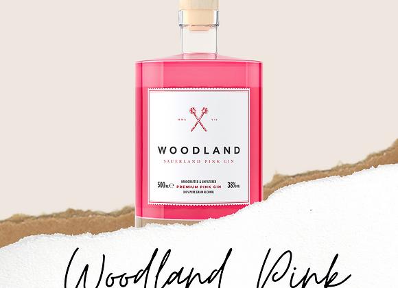WOODLAND PINK GIN