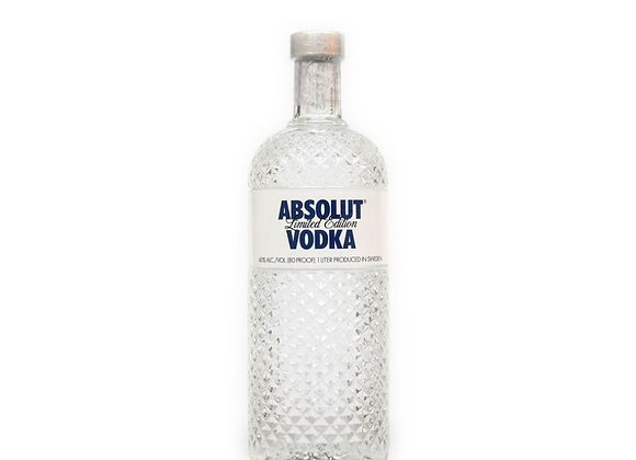 Absolut Glimmer Edition