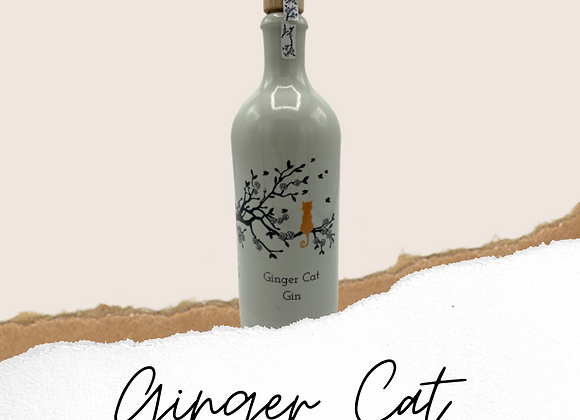 Ginger Cat Gin (UK)