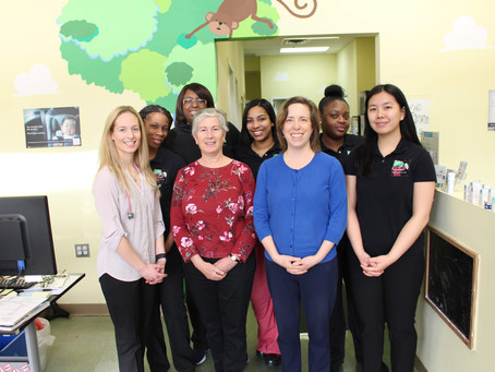 Business Spotlight: Advocare Fairmount Pediatrics & Adolescent Medicine