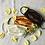 Thumbnail: Silk face masks, chocolate cream liqueur