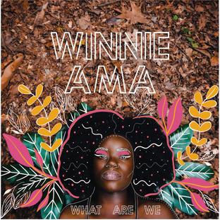 Winnie Ama