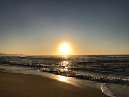 Emotion on the Atlantic Ocean